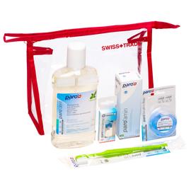 Ортодонтический набор SWISS CARE Brush`n floss