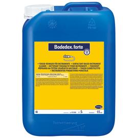 Bodedex forte Очиститель для инструментов и лабораторных приборов, 5 л