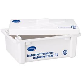 Ванна для дезинфекции инструментов, 3 л