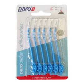 Очиститель межзубных промежутков Paro slider S