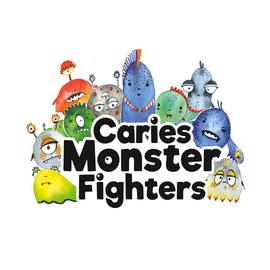 Caries Monsters Fighters Стартовый пакет игры для стоматолога