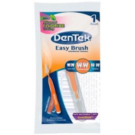 DenTek Удобное очищение Межзубные щетки Для стандартных промежутков, 1 шт.
