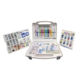paro® презентационный чемодан, большой – заполненный продукцией paro®