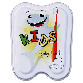 Футляр для молочных зубов Зубная фея