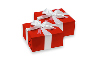 Подарок к заказу