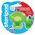 Steripod Антибактериальный чехол для зубной щетки, зеленая зависть (в упаковке 1 шт.) ПОДАРОК