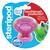Steripod Антибактериальный чехол для зубной щетки, милашка в розовом (в упаковке 1 шт.) ПОДАРОК