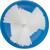 paro® 3STAR-GRIP Межзубные щетки, Ø 2.6 мм, 4 шт