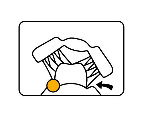 Dr. Barman's Duopower Сменные щетки, 2 шт., изображение 4