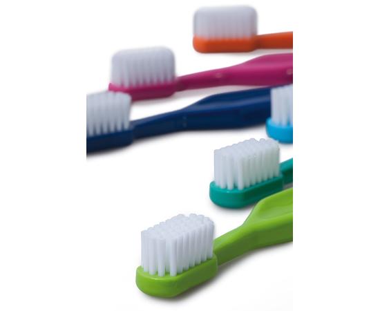 paro® M39 Зубная щетка, средней жесткости (в полиэтиленовой упаковке), изображение 6