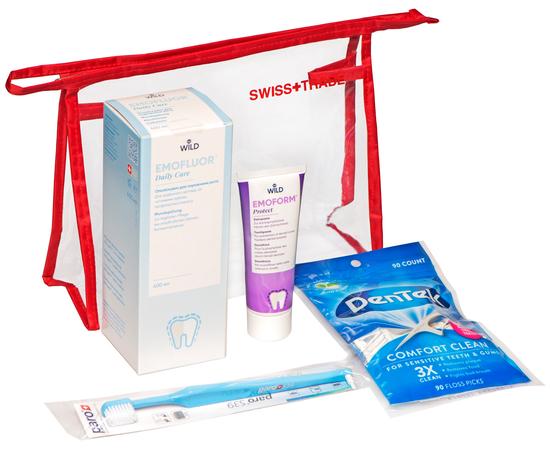 Гигиенический набор SWISS CARE