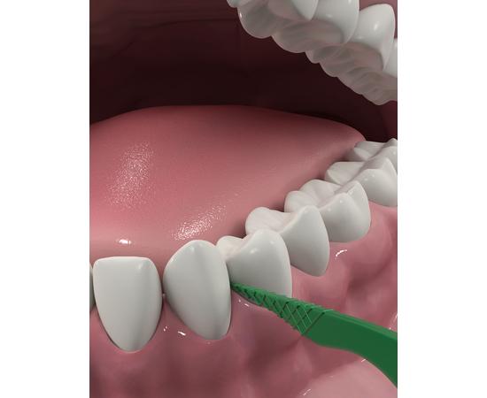 DenTek Освежающее очищение Флосс-зубочистки, 75 шт., изображение 6