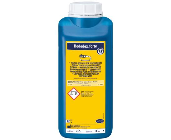 Bodedex forte Очиститель для инструментов и лабораторных приборов, 2 л
