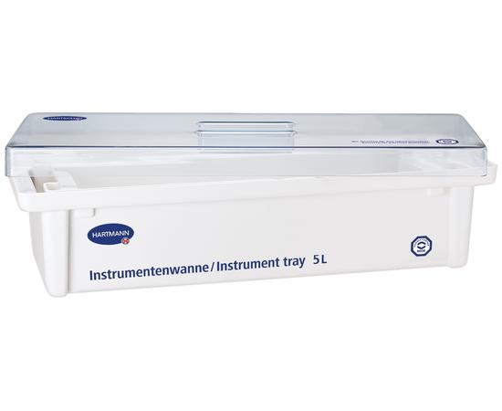 Ванна для дезинфекции инструментов, 5 л