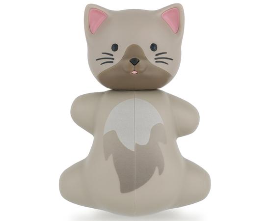 DenTek Футляры для зубных щеток; кот