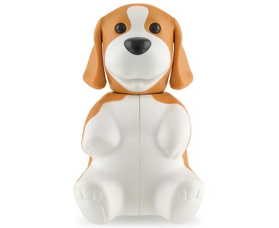 DenTek Футляры для зубных щеток; собака