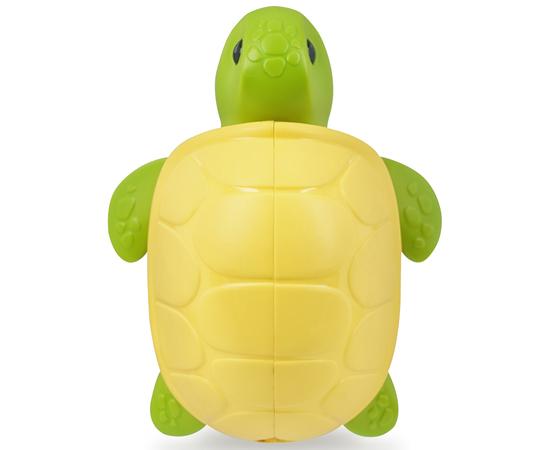 DenTek Футляры для зубных щеток; черепаха