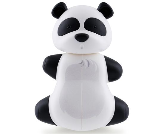 DenTek Футляры для зубных щеток; панда