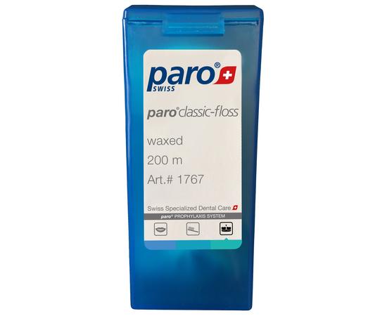 paro® classic-floss Зубная нить, вощеная, 200 м