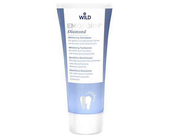 Зубная паста EMOFORM DIAMOND