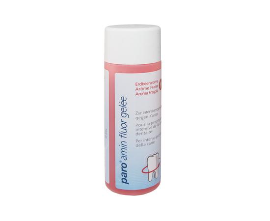 paro® AMIN FLUOR GEL Гель с аминофторидом, для интенсивной профилактики кариеса, 200 мл