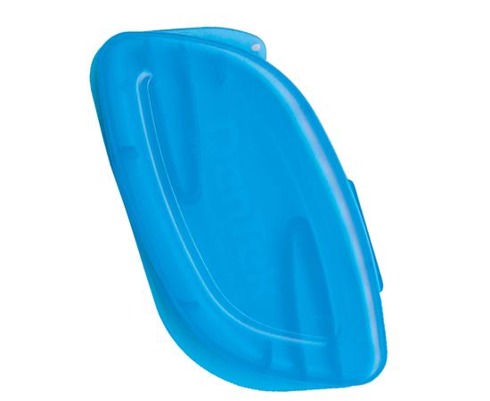 DenTek Флосс-зубочистки + Дорожный футляр: 4 футляра, 24 флосс-зубочистки, изображение 2