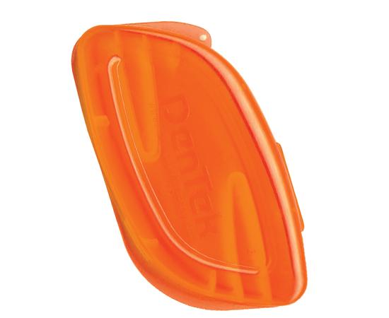DenTek Флосс-зубочистки + Дорожный футляр: 4 футляра, 24 флосс-зубочистки, изображение 5