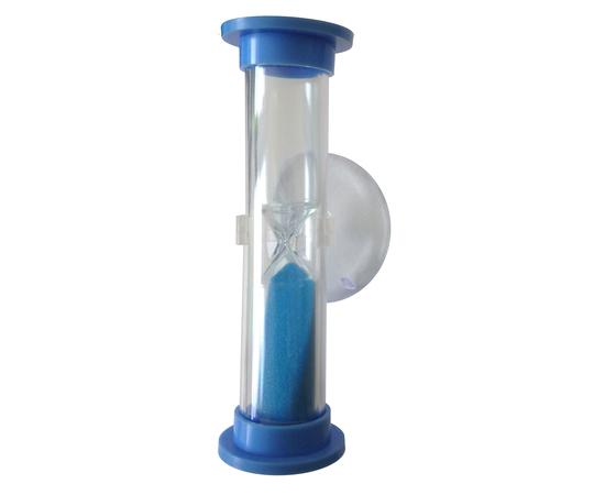 paro® Песочные часы с присоской, 3 мин. ПОДАРОК