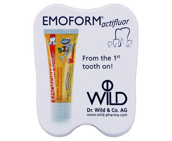 Футляр для молочных зубов Зубная фея, изображение 2