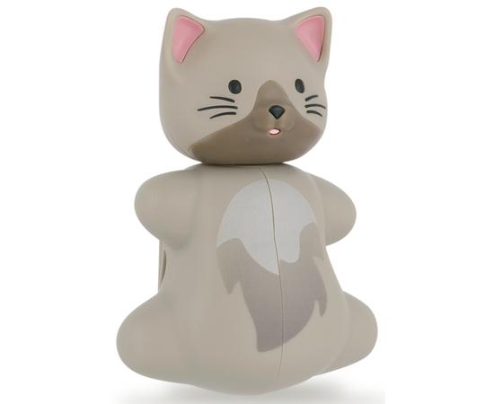 DenTek Футляры для зубных щеток; кот, изображение 2