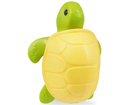 DenTek Футляры для зубных щеток; черепаха, изображение 2