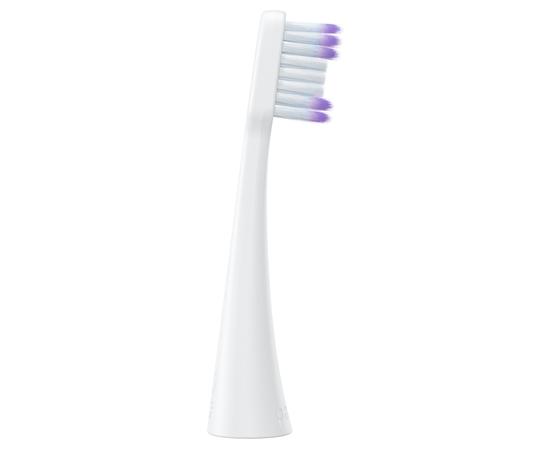 paro®sonic duo-clean Сменные щетки для интенсивного и глубокого очищения, 2 шт., изображение 2
