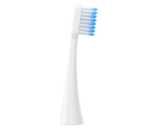 paro®sonic soft-clean Сменные щетки для нежного и тщательного очищения, 2 шт., изображение 2