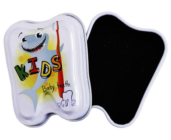 Футляр для молочных зубов Зубная фея, изображение 3