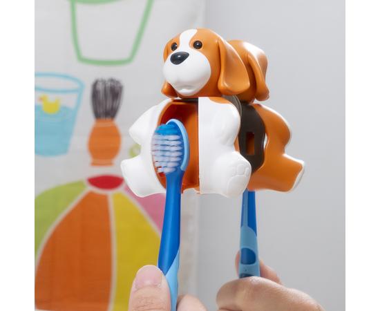 DenTek Футляры для зубных щеток; собака, изображение 3
