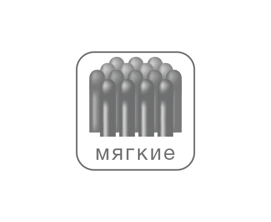 paro® S27L Зубная щетка, мягкая, изображение 10