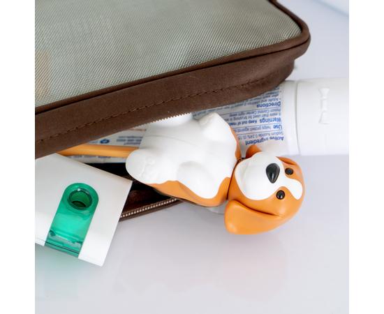 DenTek Футляры для зубных щеток; собака, изображение 4