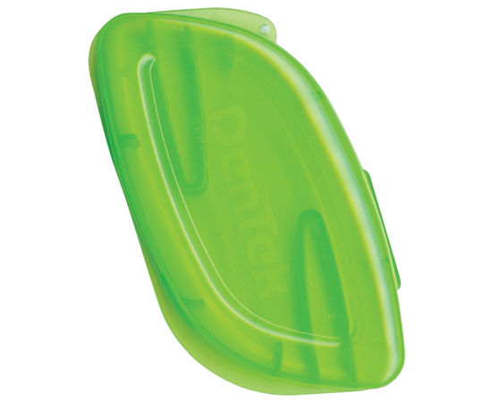 DenTek Флосс-зубочистки + Дорожный футляр: 2 футляра, 12 флосс-зубочисток, изображение 4