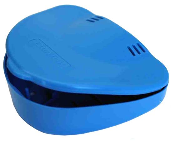 DenTek Комфортная посадка Зубная капа, в упаковке 2 шт., изображение 5