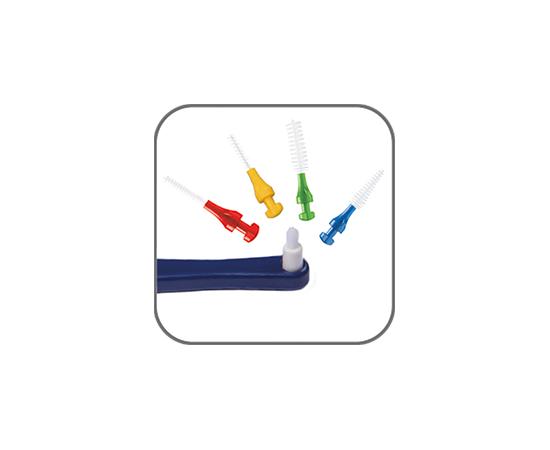 paro® S27 Детская зубная щетка, мягкая, изображение 6