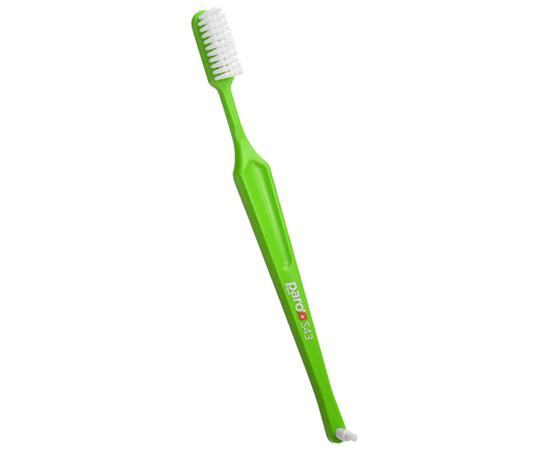 paro® S43 Зубная щетка, мягкая, изображение 5