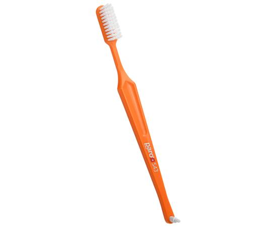 paro® S43 Зубная щетка, мягкая, изображение 4