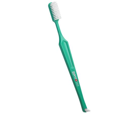 paro® S43 Зубная щетка, мягкая, изображение 2