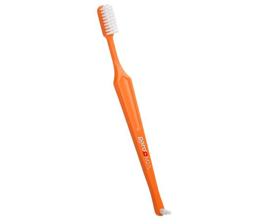 paro® M27L Зубная щетка, средней жесткости, изображение 2