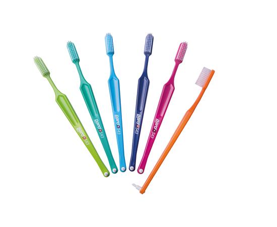 paro® S43 Зубная щетка, мягкая, изображение 8