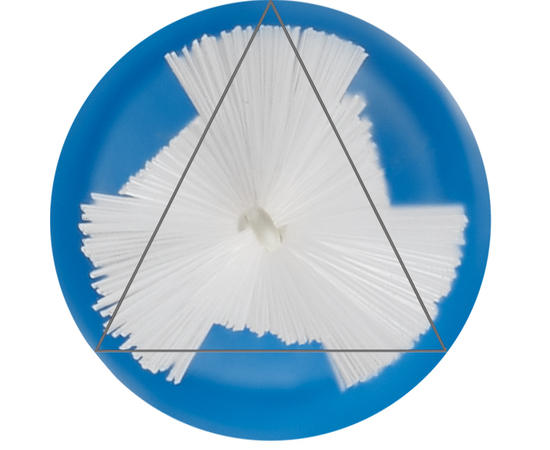 paro® ISOLA 3STAR Межзубные щетки, Ø 3.5 мм, 5 шт.