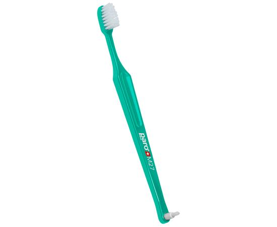 paro® M27 Детская зубная щетка, средней жесткости