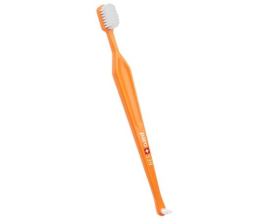 paro® S39 Зубная щетка, мягкая (в полиэтиленовой упаковке), изображение 3