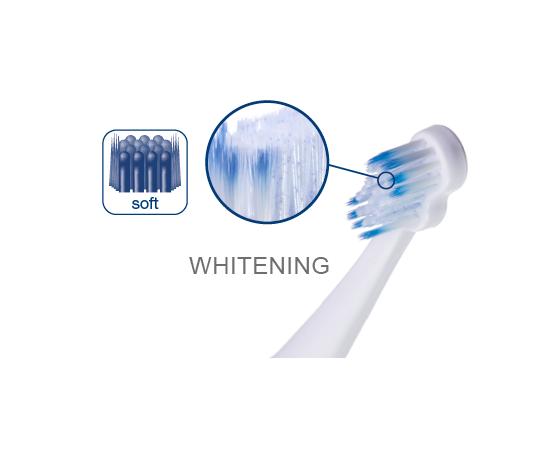 paro®sonic Cменные щетки для глубокого очищения и отбеливания, 2 шт., изображение 3