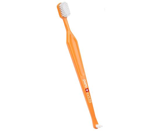 paro® exS39 Зубная щетка, ультрамягкая (в полиэтиленовой упаковке), изображение 3
